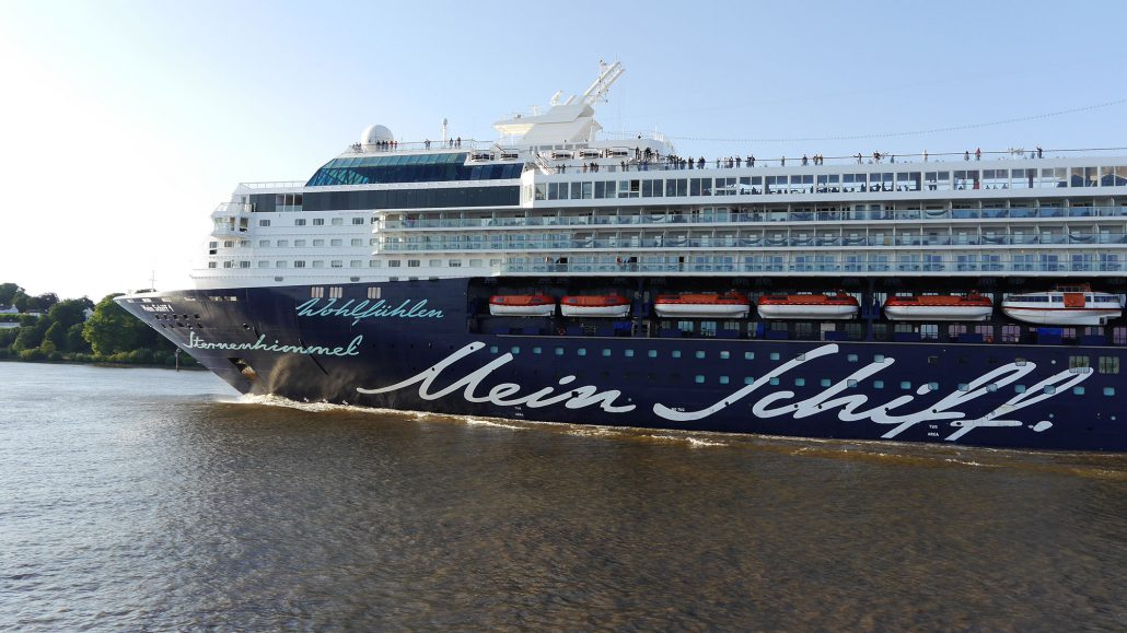 ᐅ Mit dem Schiffsradar Schiffe live verfolgen